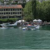 Wasserflugzeuge, Hergiswil