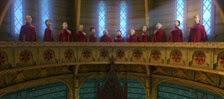 13 les témoins du couronnement