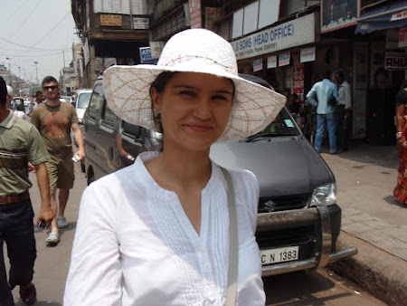 Imagini India: Hai hui prin Delhi