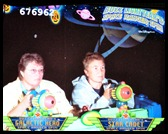 10a - Magic Kingdom Day - Buzz Lightyears - Gin, Syl
