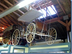 3335 Michigan Mackinac Island - Carriage Tours - Surrey Hills Carriage Museum