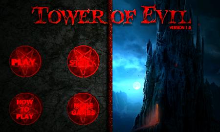 Tower of Evil Screenshot 11