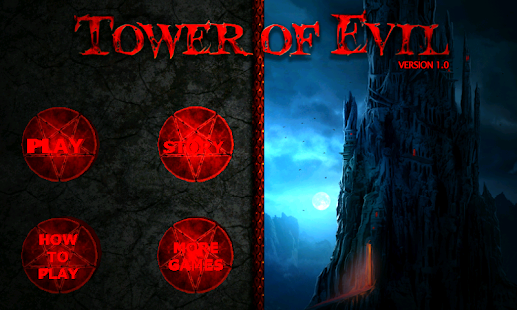 Tower of Evil - screenshot thumbnail