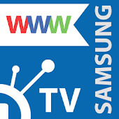 Video Browser for Samsung TV