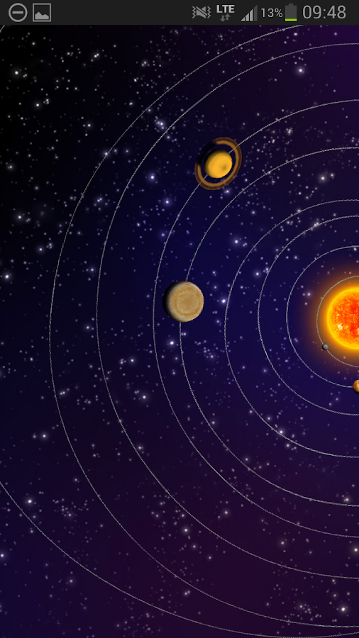 Solar System - Android Apps on Google Play
