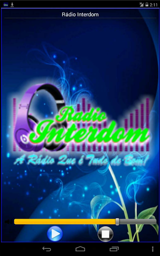 Radio Interdom
