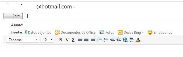 imagen de correo electrónico