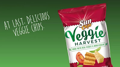 Enjoy the last days of summer with the real veggie and whole