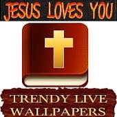 Christian Live Wallpaper