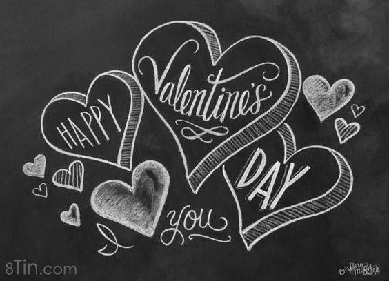 HAPPY VALENTINE'S DAY! Chillout dành món quà tặng các bạn nhân ngày