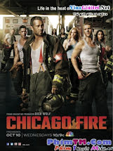 Lính Cứu Hỏa Chicago :Phần 1