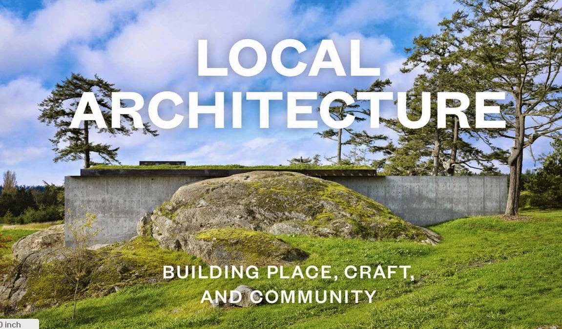 local architecture ebook