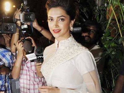 Deepika Padukone - The Dimple Queen of Bollywood 09/22/2016