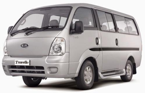 Sewa Mobil Kia Travello Jogja Pakai Sopir