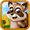 Beautiful Farm: Happy Times icon