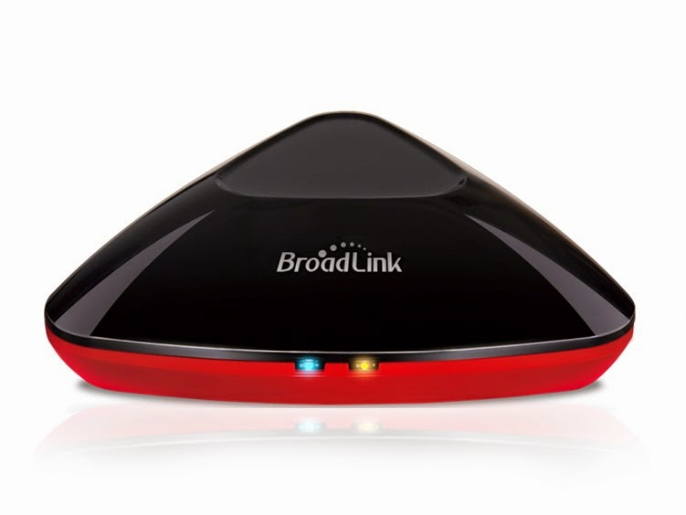 博聯 BroadLink e-Remote WiFi 智能遙控(RM)