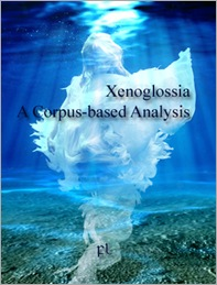 Xenoglossia Corpus-based Analysis Cover