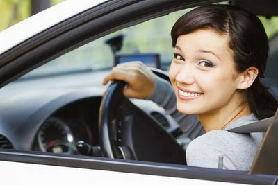 Khi mới lái xe bạn chưa thể thành thạo hết mọi kỹ năng lái