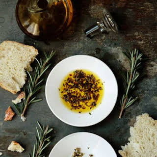 Carrabba's Herb-Olive Oil Dip.