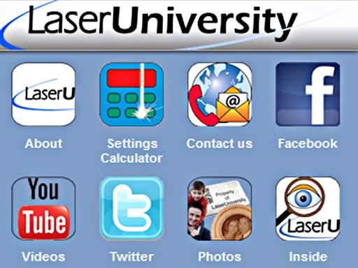 【免費書籍App】Laser Engraving Calculator-APP點子