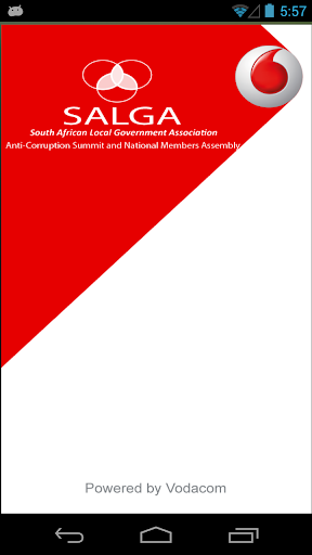 SALGA Anti-Corruption Summit