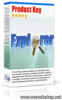 Nsasoft Product Key Explorer 4.0.11.0