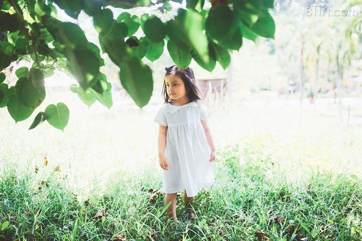Đầm baby kem cổ sen đăng GIẢM CHỈ CÒN Size 2 >>>