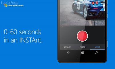 Chia sẻ video trên Instagram trong tích tắc Bạn đã thử chưa