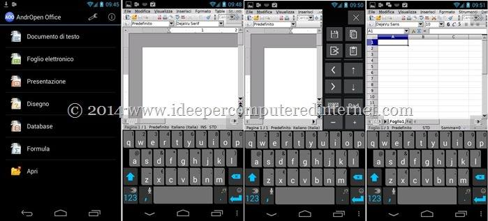 andropen-office-screenshot-1