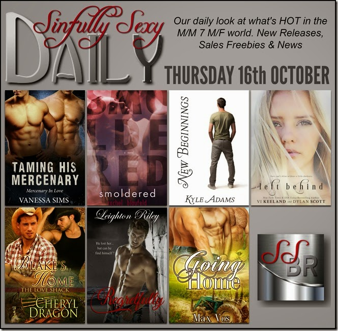 Thursday 16th October