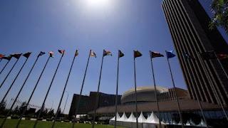 Trung Quốc bị cáo buộc là ăn cắp dữ liệu tại trụ sở của Liên Minh Châu Phi trong vòng 5 năm