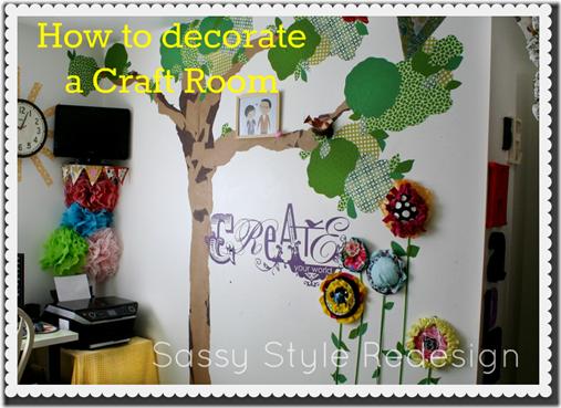craft room pin