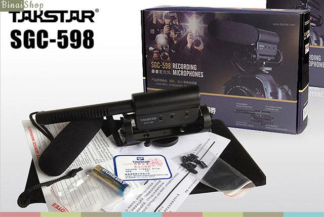 Takstar SGC-598
