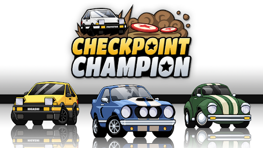 Checkpoint Champion v1.2.3 (Cars Unlocked)
