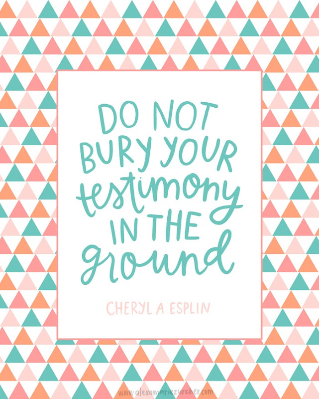 Free Printables LDS General Women's Meeting #LDSConf #WomensMeeting    (5)