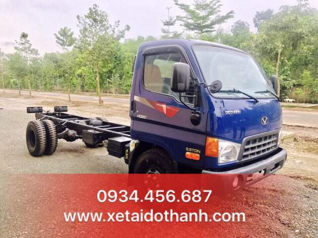 Hyundai hd120s do thanh