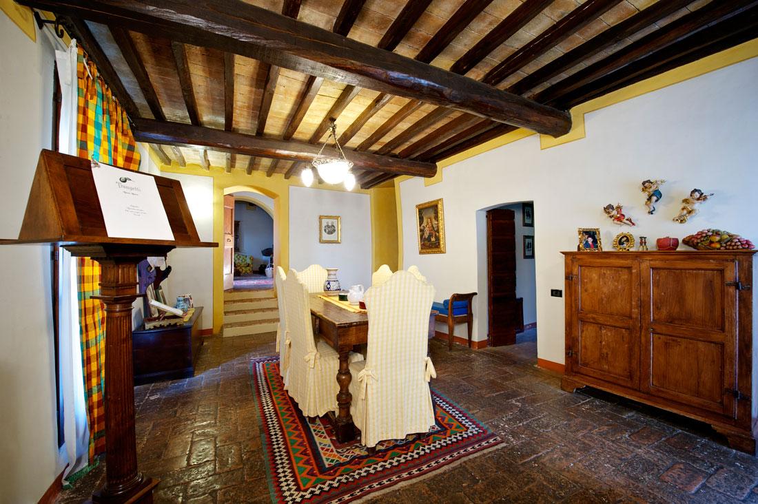 Villa Trampetti_Foligno_13