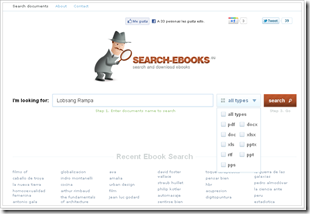 Search-Ebooks
