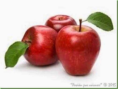 una manzana al dia refran ingles