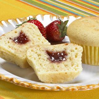 Peek-a-boo Muffins