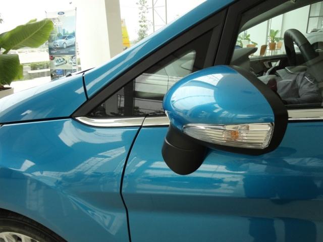 Xe Ford Fiesta All New Model 05