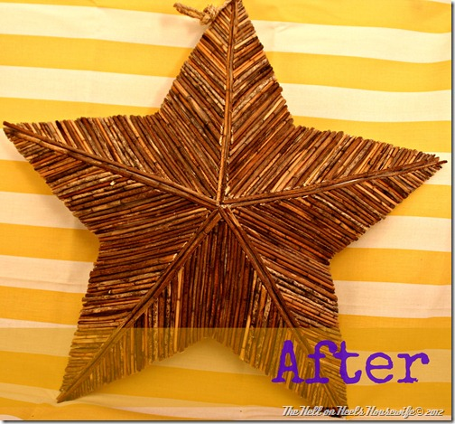 star after