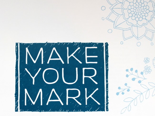 Book Review Make Your Mark via homework (6)