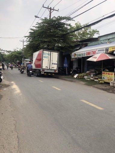 Bán nhà cấp 4 Mặt Tiền Đông Hưng Thuận 2 Quận 12 - 005