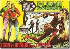 P00010 - Heroes Modernos Serie B