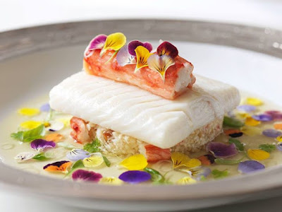 Discover the secrets of a three Michelin star kitchen join us at