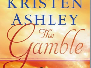 Book Review: The Gamble (Colorado Mountain #1) by Kristen Ashley