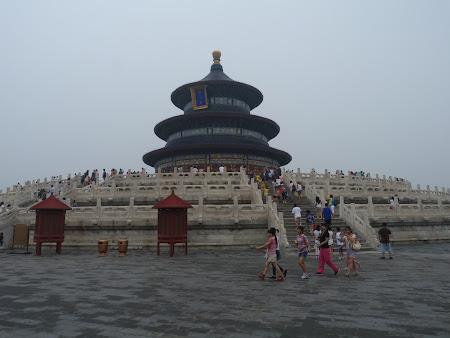 Obiective turistice Beijing: Templul Cerului