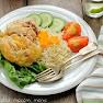 Koleksi Resepi Nasi Ayam Terbaik