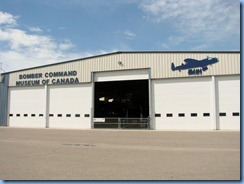 1049 Alberta Hwy 2 South - Nanton - Bomber Command Museum of Canada